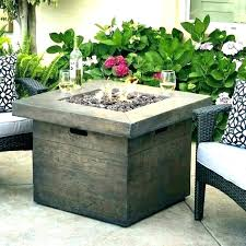 fire table propane system round granite tables for patio canada outdoor gas fireplace pit beautiful