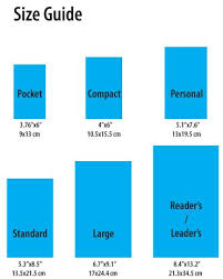 Image Result For Book Sizes Chart Size Chart Chart Diagram