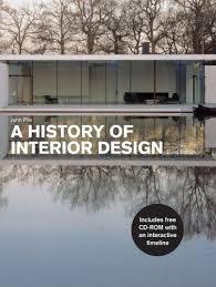 9781856695961: A history of interior design
