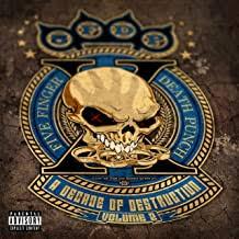 Five Finger Death Punch: Digital Music - Amazon.com