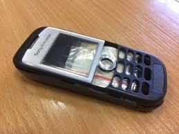Корпус для Sony Ericsson J200 — в ...