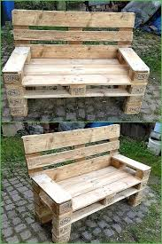 pallet furniture pinterest. Plain Furniture Resultado De Imagen Para Bancos Madera Jardin  Reciclo Pinterest  Pallets Bench And Pallet Furniture Throughout Furniture