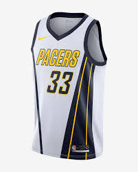 Myles Pacers Turner Jersey Turner Myles