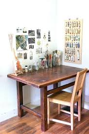 kids art desk best ideas on craft room design artist regarding table with diy wood easel art desk co inside kids