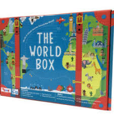 world box 2018