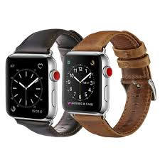 home apple goos apple watch bands premium genuine leather apple watch band