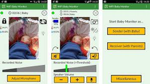 Best Baby Monitor Apps for Android
