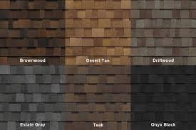 owens corning architectural shingles colors. Architectures Get To Know More About Architectural Shingles Owens Corning Colors I