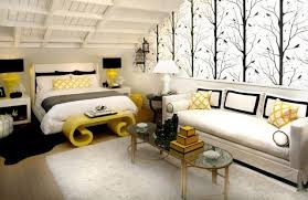 Nice Red Black And Yellow Bedroom Decor 41 For Your Inspirational ...