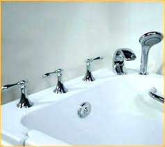 removing a bathtub faucet how to replace a bathtub spout replacing bathtub faucet how to replace