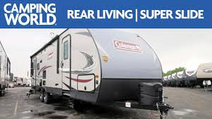 2018 Coleman Coleman Light 2605rl Coleman Light 2605rl Travel Trailer Rv Review Camping World