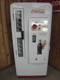 Vending Machine Restoration Parts Classy Coke Machine Restoration CocaCola Machine Restoration Vintage