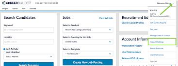 Stunning Remove Resume From Careerbuilder Photos - Simple resume .