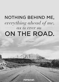 Road Trip Quotes Unique Famous Quotes About Roads Quotes