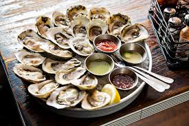 16 best seafood restaurants in DC to ...