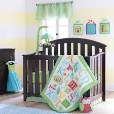 description brand new in packaging a complete baby crib beddings set