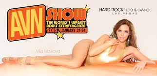 Vegas porn star conventions 2010