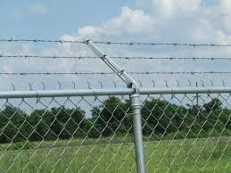 Barbed Wire Fence Pictures and Ideas