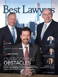 Best Lawyers® - Purely Peer Review™