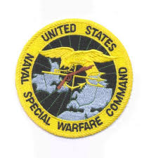 Us Navy Naval Special Warfare Command Patch And Similar Items