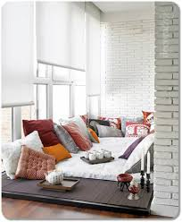 13 Floor Seating Ideas for Ultimate Comfort