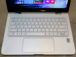 Hp X360 Keyboard Light Hp Spectre X360 Review A Ghost Of A Chance Against Apple