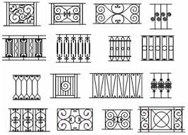 simple wrought iron fence. Excellent Ideas Wrought Iron Fence Designs Pleasing 1000 About Fences On  Pinterest Simple Wrought Iron Fence