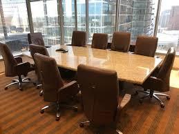 Used Office Furniture Houston Set