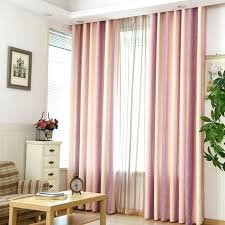 bedrooms curtains designs. Fine Designs Pink Striped Jacquard Linen Cotton Blend Modern Curtains For Bedroom  Ideas Uk  Luxury  With Bedrooms Curtains Designs
