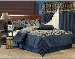 Elegant Bedroom Comforter Sets With Curtains Bedroom Curtains Intended For  Attractive House Bedroom Curtain And Bedding Sets Ideas