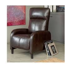 luxury leather recliner chairs. rv recliner chairs furniture for small apartment places living room brown #stratton #contemporary luxury leather r