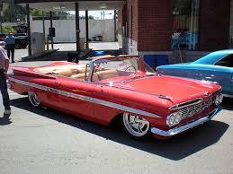 1959 Impala Convertible - Custom - xFrameChevy.com