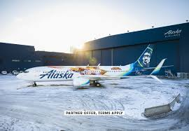 Alaska Airlines Business Credit Card Now Offering 40000 Point Sign