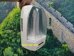 GIẢM GIÁ - Đèn sạc chiếu sáng khẩn cấp Kentom KT 2300PL (Trắng) - hình thật  - KT 2300PL