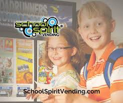 School Spirit Vending Machines Classy School Spirit Vending AL SSVAlabama Twitter