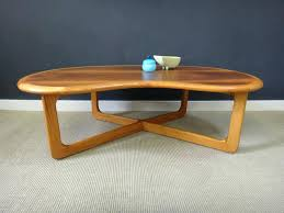 kidney shaped coffee table medium size of table great kidney shaped e table with mid century