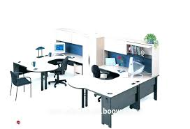 office desk for two. 2 Person Office Desk Two Desks Nice For