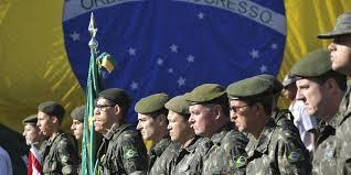 Resultado de imagem para imagem de militares forças armadas
