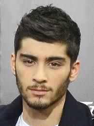 Zayn Malik didn't seem happy at LAX airport - Zayn-Malik