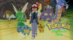 Pokemon Movie 1 Mewto Ka Badla Hindi Download