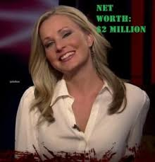 Sandra Smith Net worth, salary, age, Husband. - WikicelebInfo