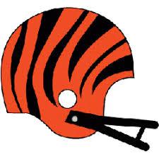 Cincinnati Bengals Primary Logo | Sports Logo History
