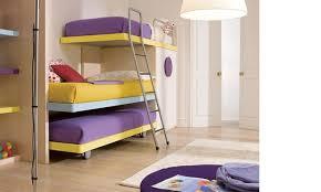 Mobili Per Bambini Milano : Il letto a castello dei bambini