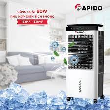 Quạt điều hòa không khí Rapido 6000D - Siêu thị Văn Minh