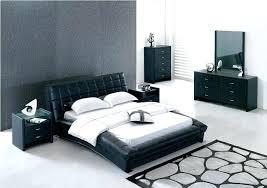 bedroom furniture black gloss. Black Contemporary Bedroom Furniture Modern Sets Gloss