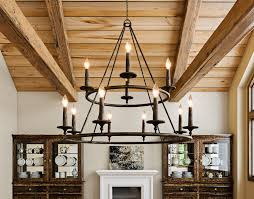 influenced by moorish spanish and gothic styles the fixture with candle style lights