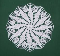 Crochet Doily Patterns Awesome 48 Crochet Doily Patterns Guide Patterns