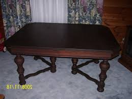Antique Dining Room Furniture 1930 superwup