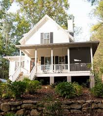 southern living small house plans. Sugarberry Cottage House Plan By Southern Living Small Plans D