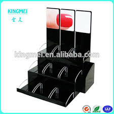 Mask Display Stand Custom Acrylic Facial Mask Display StandPlexiglass Face Mask 90